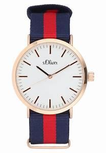 10 montres homme pas chères (moins de 100 euros) Gentleman Moderne