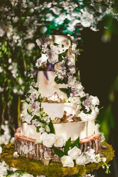 enchanted forest wedding jacqueline  amir  chair