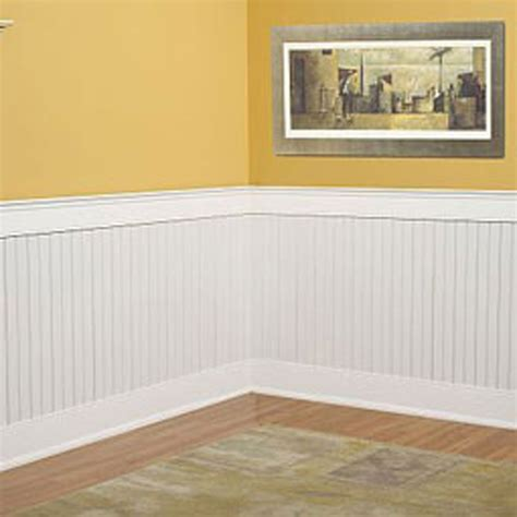 Wainscoting Wall Panels Home Depot by Decorative Wainscot Panel Raised Wood Paneling For Walls