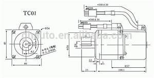 teco motor wiring diagram impremedianet With servo motor diagram