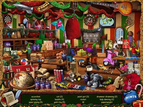 Christmas Wonderland Wingamestorecom