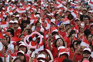 #SG50: A changing Singapore questions its miracle