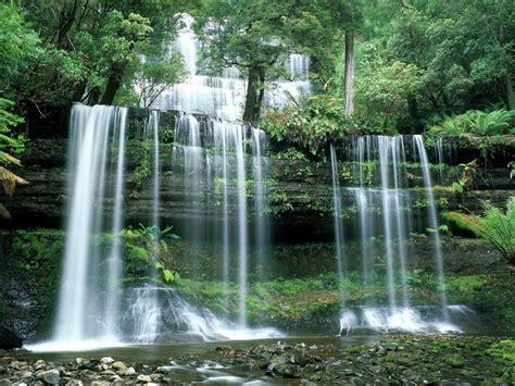wallpapers waterfalls scenery wallpapers