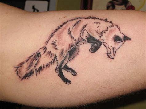 gav ink fox tattoo tattoos megan fox tattoo