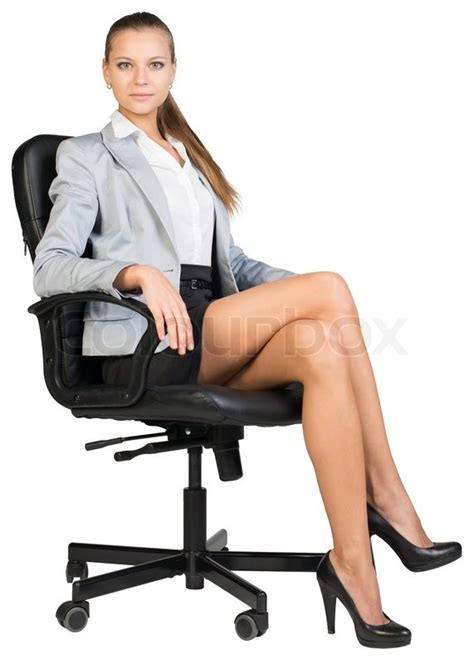 related keywords suggestions for office crossed legs