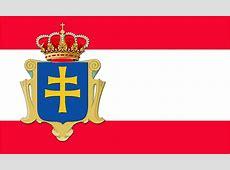 Flag of Intermarium wolohkanno
