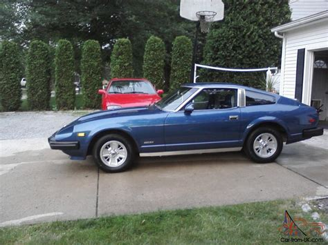 Nissan Datsun For Sale by Datsun Nissan 1980 280zx