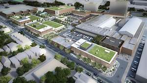 SmartCentres' new proposal for film studio site on Eastern ...