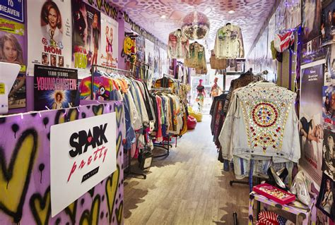 Style X Shop by This New Vintage Shop In Nyc Sells Frank Denim Jackets