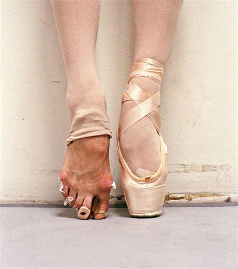 pied de le soin les astuces des danseuses classiques pour 233 viter