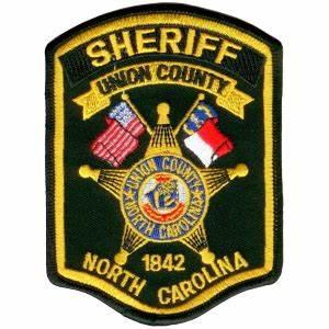 Sergeant Jeffrey Wayne Greene, Union County Sheriff's ...