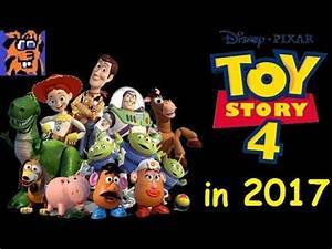 Toy Story 4 Confirmed For 2017 - YouTube
