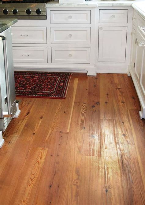 authentic wood flooring  early homes pine wood