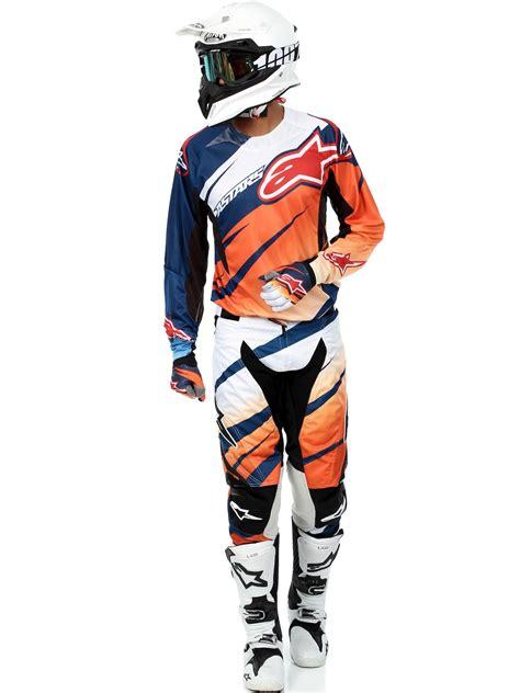 orange motocross gear 100 orange motocross gear troy lee designs gp