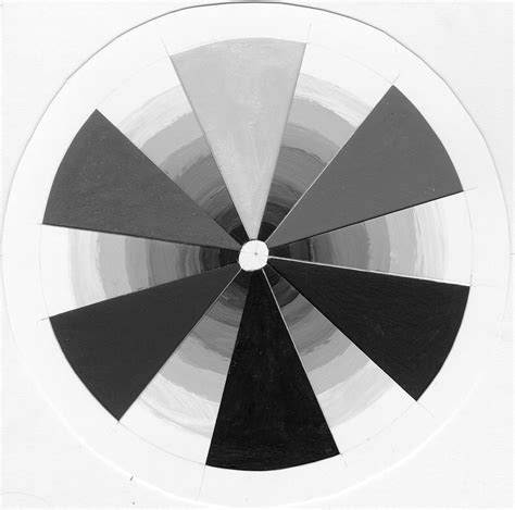 color wheel paint gray grayscale overlays creative color
