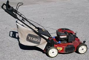 Toro 22 Recycler Lawn Mower