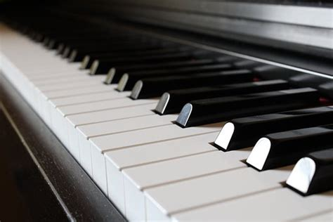 Images Of Piano Piano Keyboard Free Pictures On Pixabay