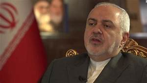CNN's exclusive full interview with Iran foreign minister ...