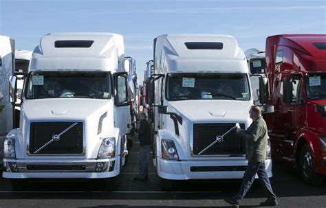 volvo trucks philippines volvo trucks to hire several hundred at dublin plant