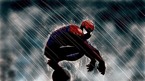 Spider-man Hd Wallpapers & Backgrounds