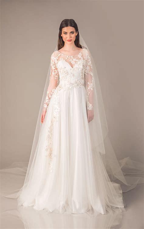 irish bridal designers     dream