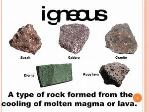 Rock Revision