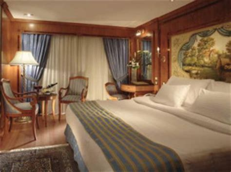 sonesta st george    star luxury nile cruise ship