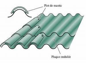 Schema Pose Plaque Fibro Ciment : couverture en tuiles canal comment a marche r gles ~ Dailycaller-alerts.com Idées de Décoration