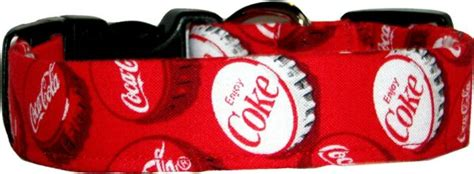 The best source of free bottle mockup psd templates for your project. Red Coca-Cola Bottle Caps Handmade Dog Collar | eBay