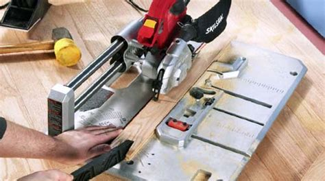 skil tile saw skil 3600 02 120 volt flooring saw power tile saws