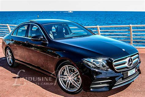 Limousine Tours by Limousine Tours Monaco Luxury Car Rental E Class Mercedes