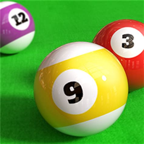 Pool 8 Ball Billiards Snooker  Pro Arcade 2d