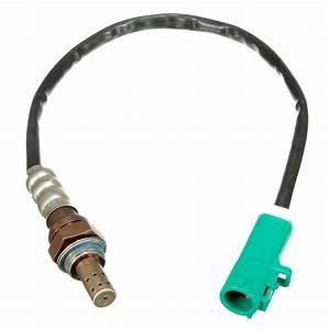 O2 Lambda Oxygen Sensor 4 Wire For Ford Fiesta Mk1 Focus