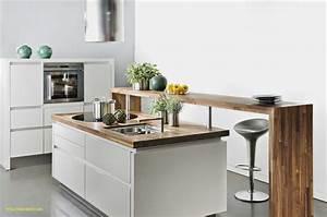 Cuisine Avec Ilot : ilot central ikea avec cuisine ilot table cuisine ilot ~ Melissatoandfro.com Idées de Décoration