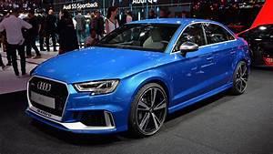 Audi Rs 3 : audi rs 3 sedan page 3 audiworld forums ~ Medecine-chirurgie-esthetiques.com Avis de Voitures