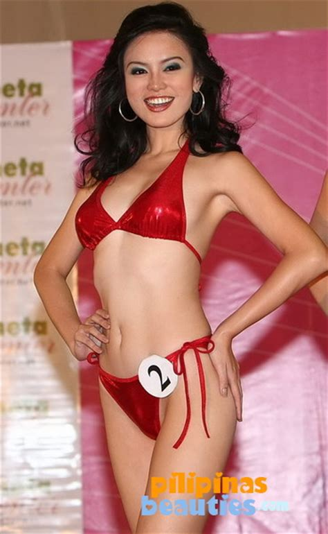 Q And A Janina San Miguel Angelynne Huxley Cabrera Bb Pilipinas 2016 Beckons