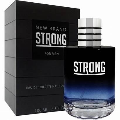 Strong Prestige Eau Toilette Perfume Ml Edt