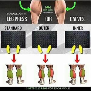 U0421orrect Legs Exercises