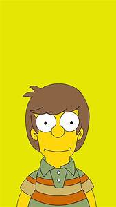 Free Young Homer Simpsons, iPhone HD wallpaper, wallpapers ...