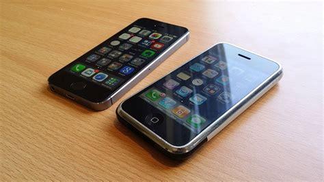 1st gen iphone iphone 1st gen throwback pocketnow youtube 1st g