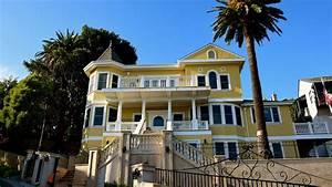 les plus belles maisons de san francisco 11 youtube With les plus belles decoration de maison