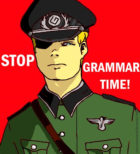 Grammar Nazi Must Not Correct  Wwwimgkidcom  The Image Kid Has It