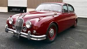 Voitures De Collection à Vendre : voiture de collection jaguar 240 mk2 1968 vendre ~ Maxctalentgroup.com Avis de Voitures