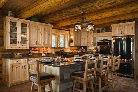 Montana Log Homes Mywoodhomecom