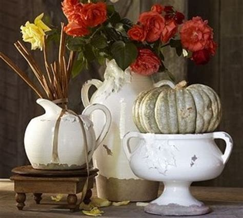 vintage thanksgiving decorations 24 vintage and shabby chic thanksgiving d 233 cor ideas digsdigs
