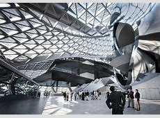 coop himmelblau unveils design for MOCAPE in china