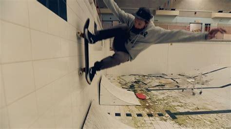 Bishopsworth pool to be transformed into indoor skatepark ...