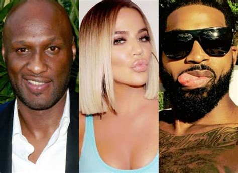 Khloe Kardashian FINALLY Breaks Silence on Tristan ...