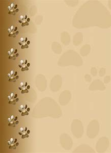 dog-paw-print-background