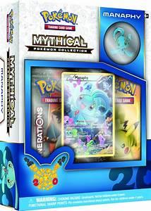 bol.com   Pokemon kaarten 20th Anniversary Mythical Pin ...